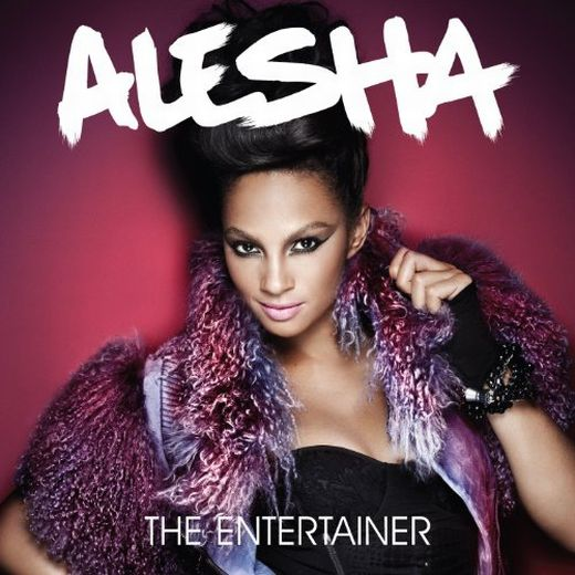 [HF][FS][UP] Alesha Dixon � The Entertainer [2010][EXCLU]