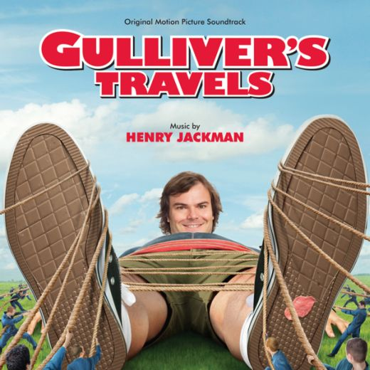[HF][FS]Gulliver�s Travels [OST][2010]