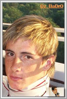 أناقت اللاعب الاسباني Fernando Torres 1221502277387.20106619048