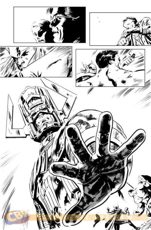 Hulk #25-29 [Cover] 1285249750.2010924132726