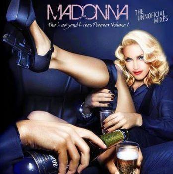 [DF] Madonna - The Legend Lives Forever Vol.1