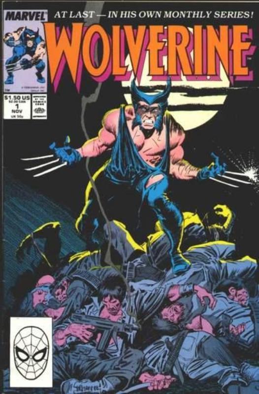 Daken: Dark Wolverine #7-9 (Cover) 1988wolverine1.2010121411470