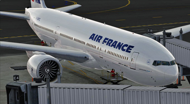 AIR FSX BOEING 777-300ER TÉLÉCHARGER FRANCE
