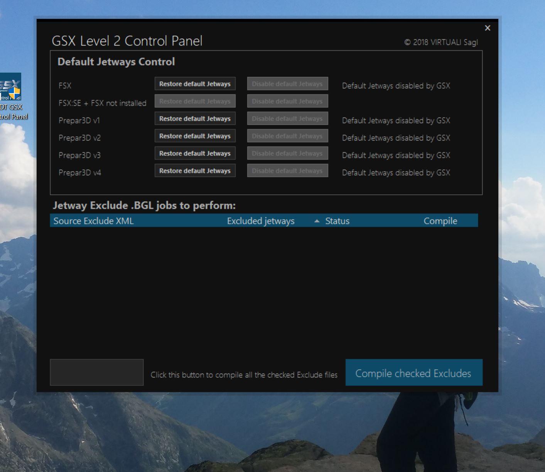 Pilote-Virtuel com - Forum de simulation aérienne / [P3D][FSX]GSX