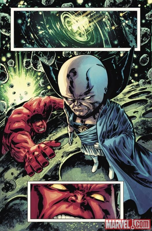 Hulk #25-29 [Cover] HULK_27_Preview1.20101027165150