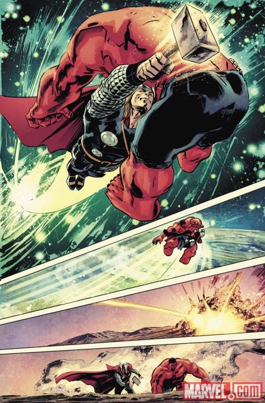 Hulk #25-29 [Cover] HULK_27_Preview4.20101027165217