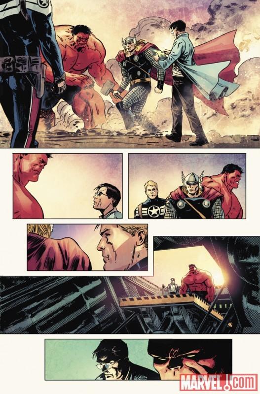 Hulk #25-29 [Cover] HULK_27_Preview5.20101027165228