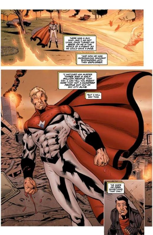 Irredeemable / Incorruptible [Boom] - Page 2 Incorruptible_04_rev_Page_04.201033092134