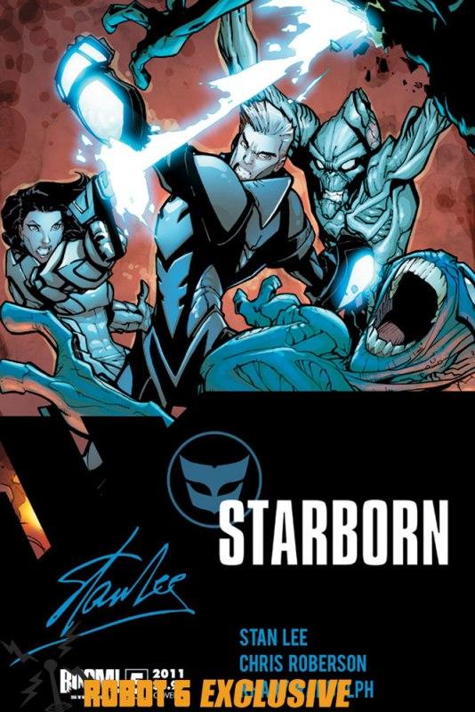 Starborn [Boom] Stan_Lees_Starborn_05_CVR_A.20111385223