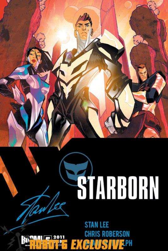 Starborn [Boom] Stan_Lees_Starborn_05_CVR_B.20111385236