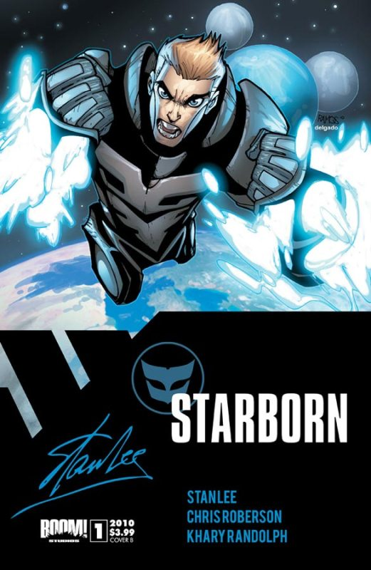 Starborn [Boom] Starborn_01_CVR_B.2010102885657
