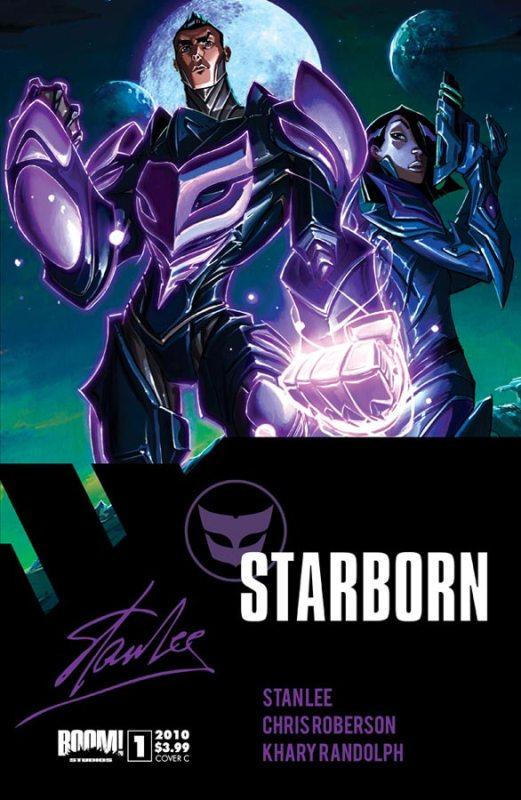 Starborn [Boom] Starborn_01_CVR_C.201010288575