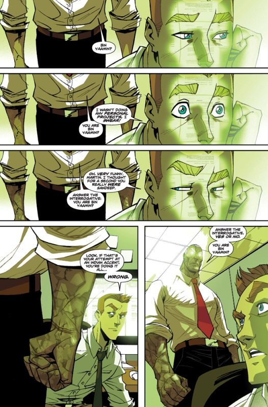 Starborn [Boom] Starborn_01_Preview_Page_1.20101129373