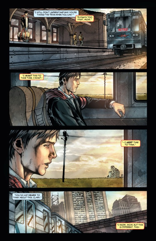 Superman: Earth One [one shot] Superman-Earth-One-HC-1.20109217253