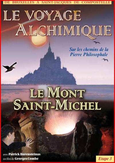 Le voyage alchimique 3 - le Mont Saint-Michel [DVD RIP - FR] [FS]