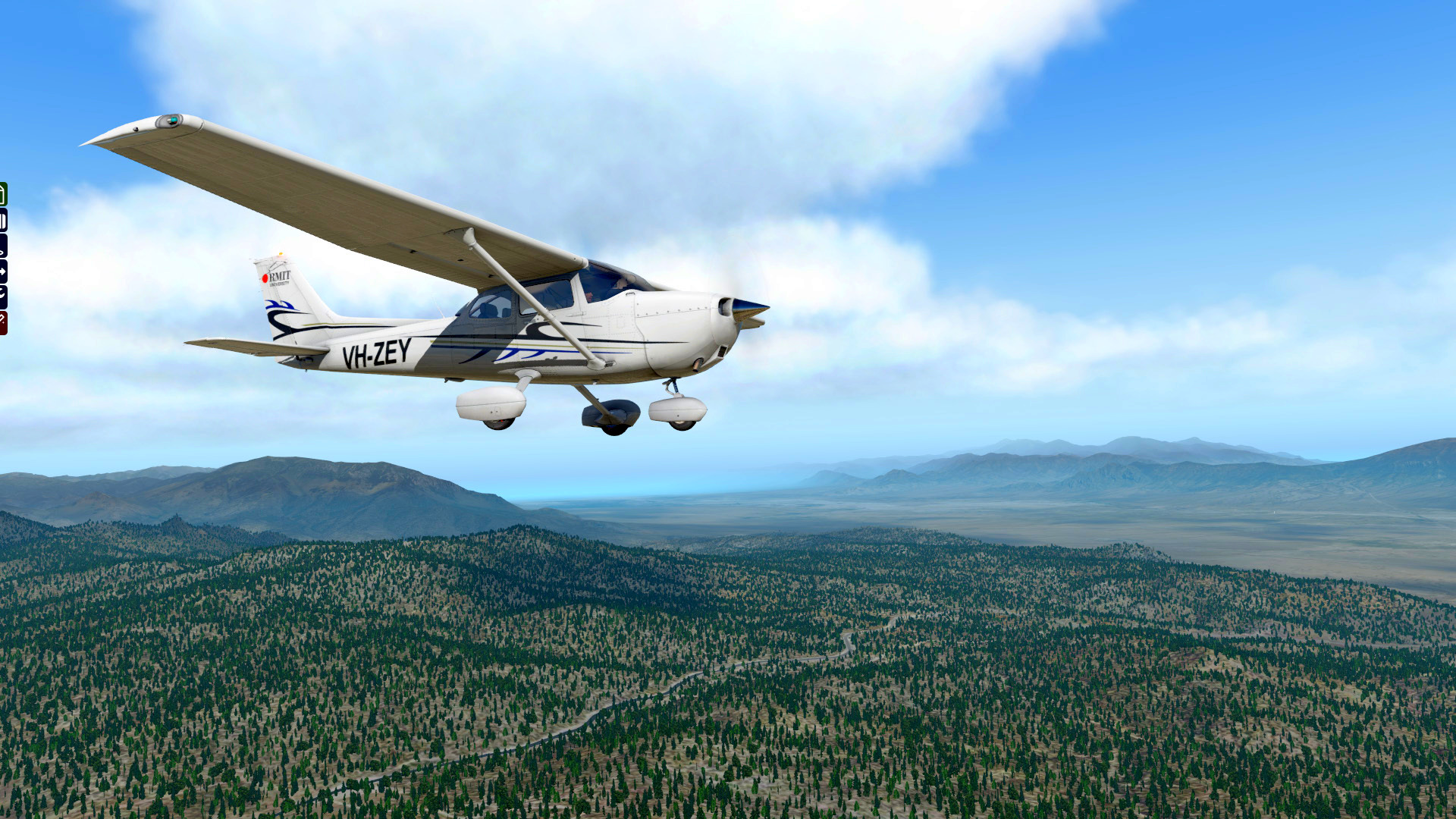 Pilote-Virtuel com - Forum de simulation aérienne / [X-Plane