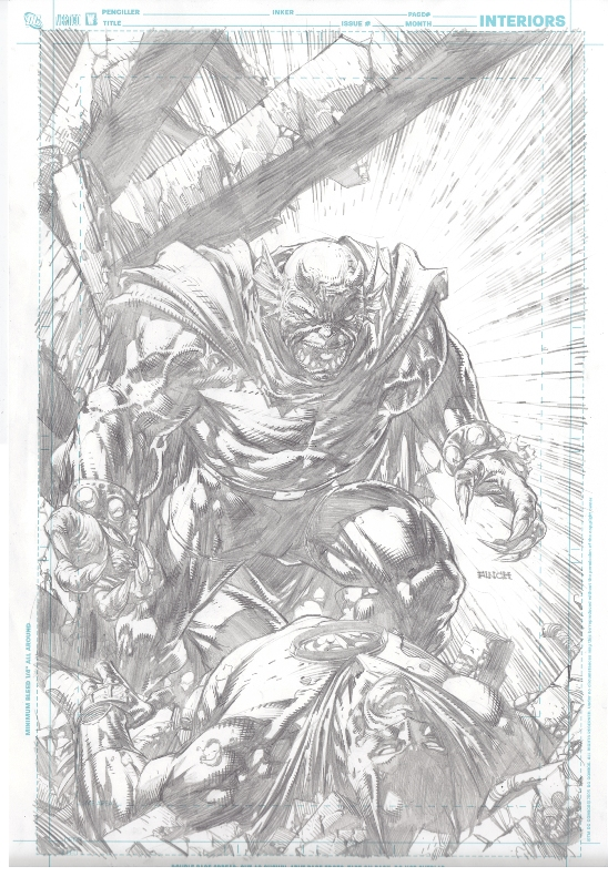 Batman: The Dark Knight [Série] - Page 2 Bdk2.2011179846