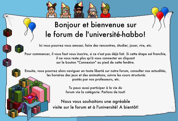 [Français] Les formes de phrases Bienvenue.2010923112136