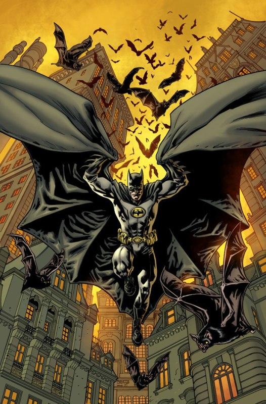 Batman Inc. [Série] Binc1.2010812115326