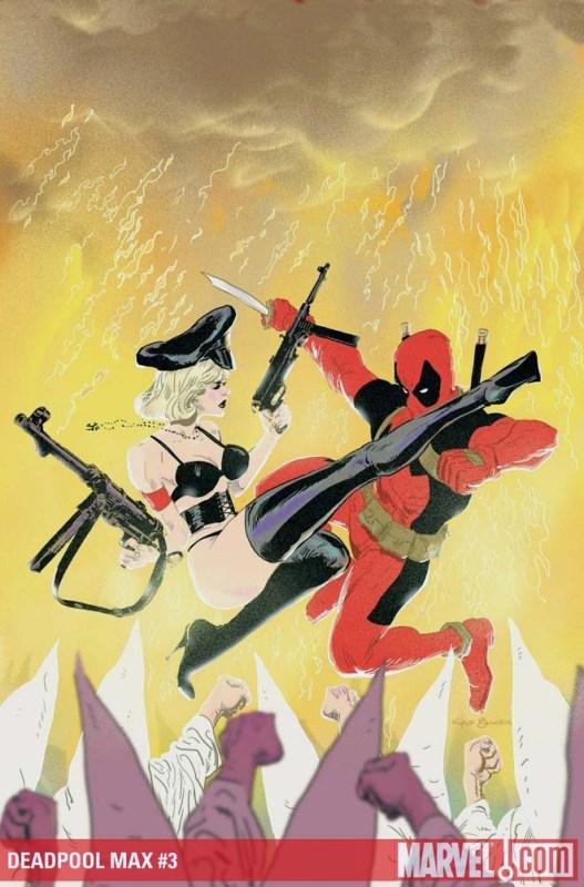 DeadpoolMAX #1-12 [Mini Série] Deadpoolmax3.20109229814