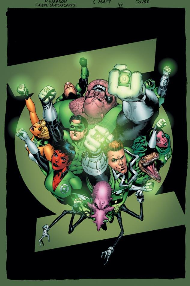 Green Lantern Corps [Série] Glcor_cv47_02.2010412162349