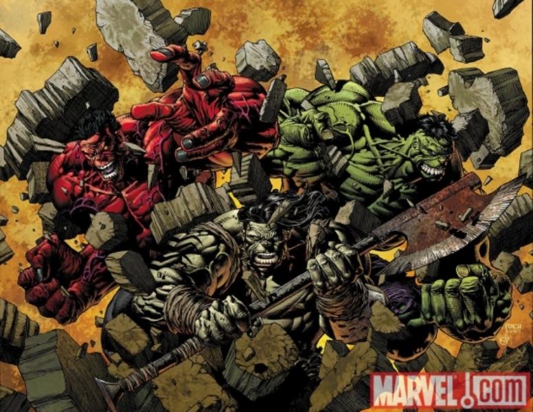 Hulk #22-24 [Cover] Hulk22.201031992947