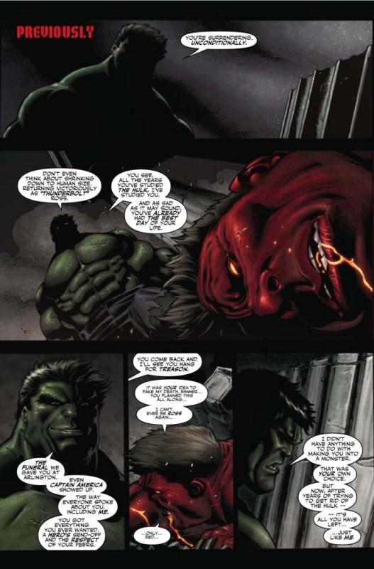 Hulk #25-29 [Cover] Hulk251.20109179351