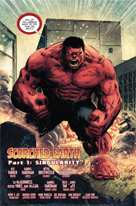 Hulk #25-29 [Cover] Hulk254.20109179437