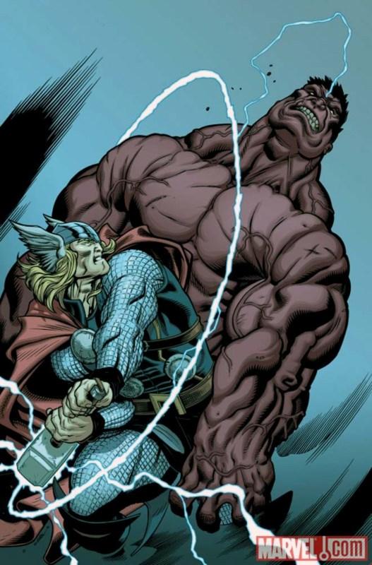 Hulk #25-29 [Cover] Hulk26.2010727101648