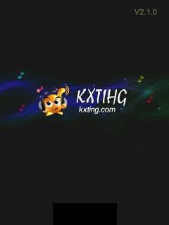 برنامج الصوتيات العجيب Kxting v2.1 بمميزات