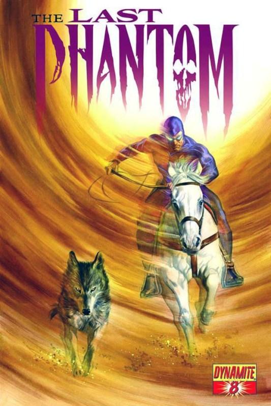 The Last Phantom [dynamite] Lastphantom8.2010122785525
