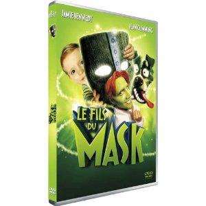 Le Fils du Mask [DVDRiP - FR] [FS]