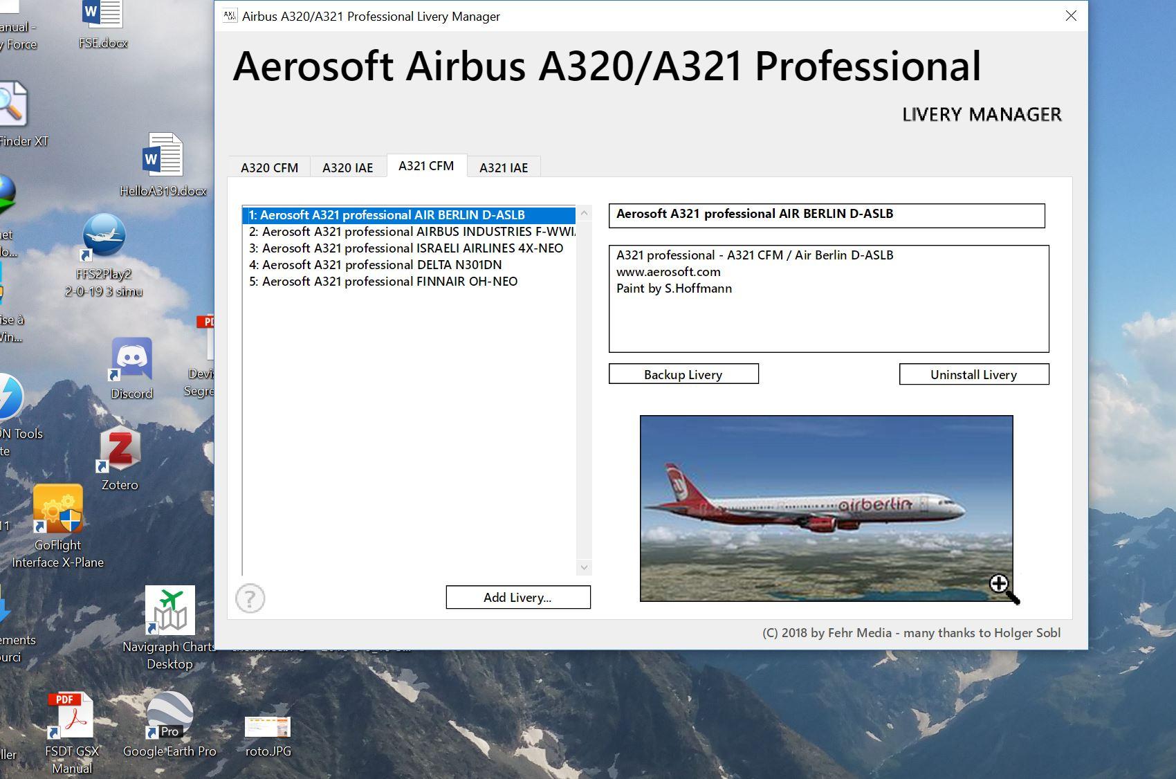 Pilote-Virtuel com - Forum de simulation aérienne / [P3D