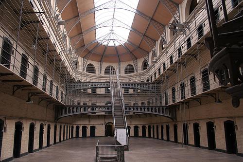 Sexe En Prison