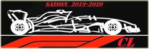 CHAMPIONNAT F1CL 2019 / 2020