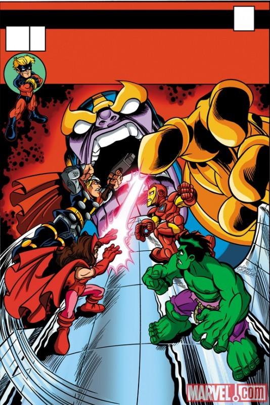 Namor The First Mutant #1-11 [Série] Namor2.2010818164240