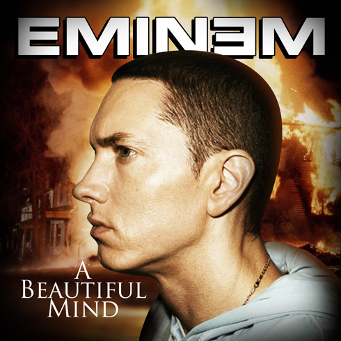 [DF] [HF][FS]Eminem � A Beautiful Mind [US][2010]