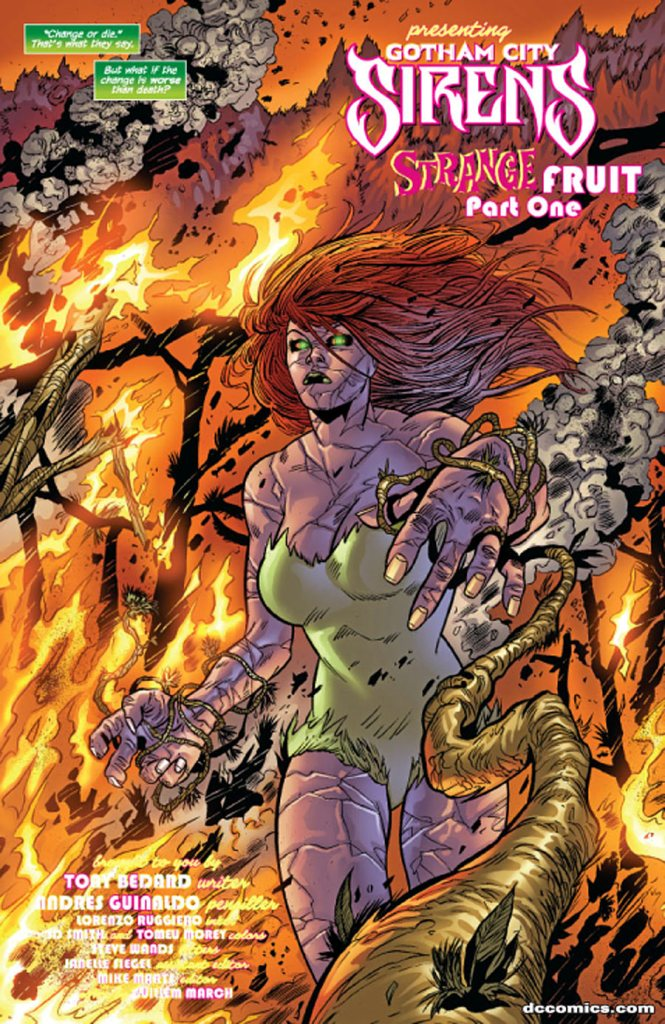 Gotham City Sirens [Série] - Page 2 Prv5883_pg1.201072892040