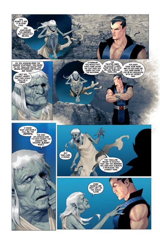 Namor The First Mutant #1-11 [Série] Prv6106_pg5.201082014157
