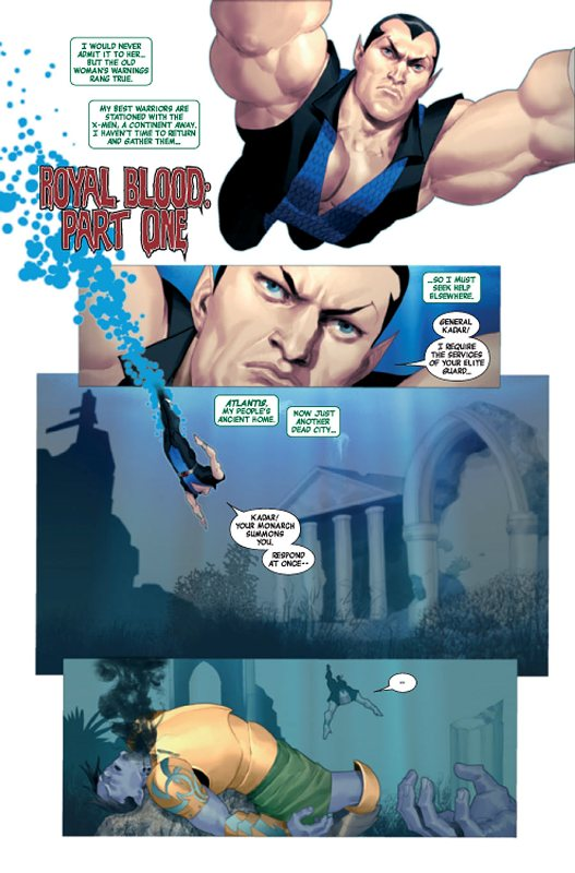 Namor The First Mutant #1-11 [Série] Prv6106_pg7.201082014215