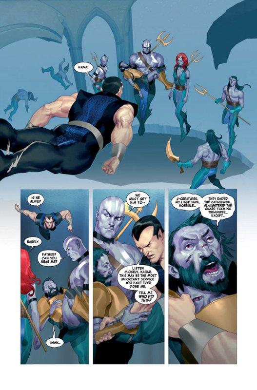 Namor The First Mutant #1-11 [Série] Prv6106_pg8.201082014224