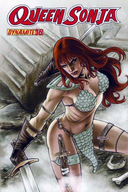 Queen Sonja / Red Sonja [Dynamite] Queensonja16.20101027171531