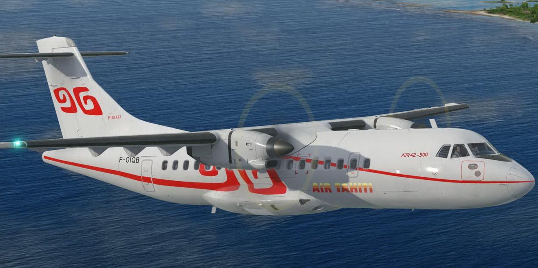Pilote-Virtuel com - Forum de simulation aérienne / [FSX][P3D