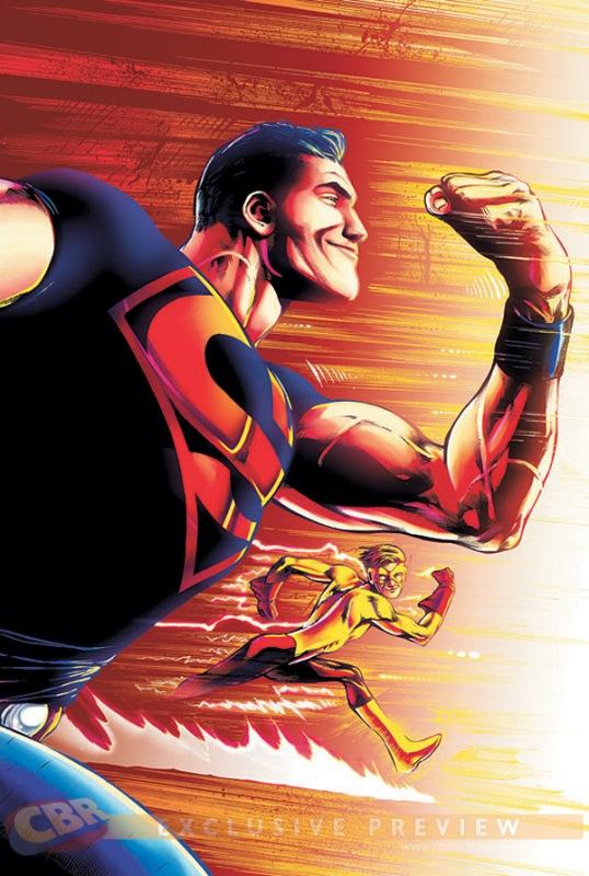 Superboy [Série] Superboy5.2010121591146