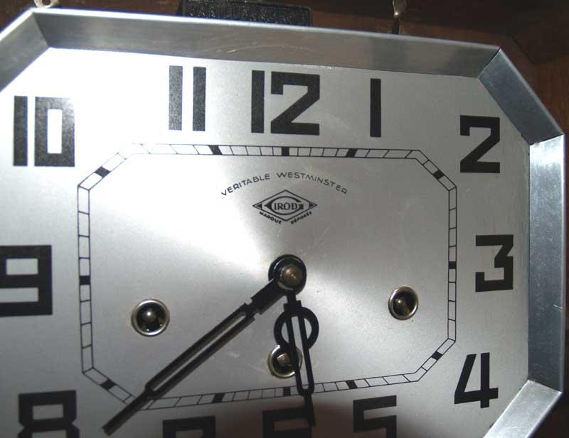 forum horloger forum sur les montres demande aide datation westminster. Black Bedroom Furniture Sets. Home Design Ideas