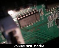 شرح تحويل الموريبوكس المدمج مع samsat 560 والاشبه الى samsat f1